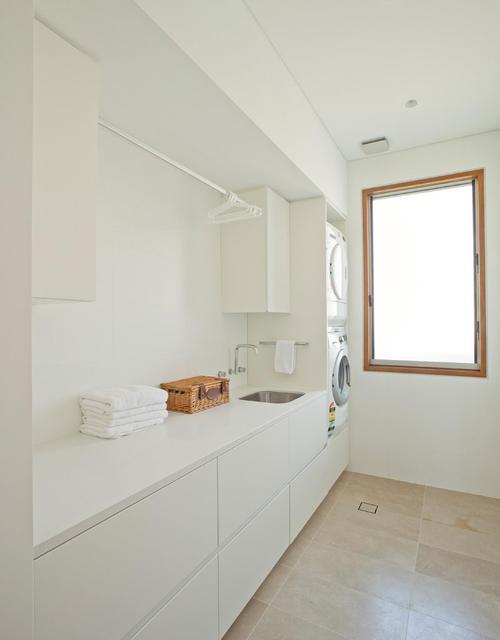 Tvättstuga för nya huset - Queen of Malmö